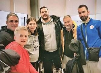 Memorijal Antun Azenić - Deda: Olimpik vratio trofej u svoje vitrine