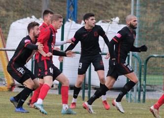 Juniori Gorice dobili i iskoristili priliku u pobjedi nad Kustošijom