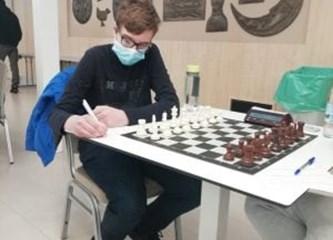 Tereza Dejanović i Fran Rautner uspješni u Rapcu