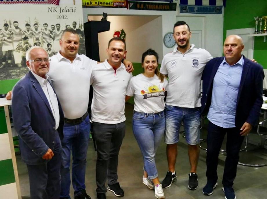Dino Bošnjak brončani na Balkanu! | VG danas