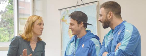 Lada Rojc postala FIFA instruktor za suđenje