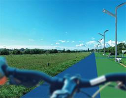 Biciklistički autoput prolazit će Posavinom