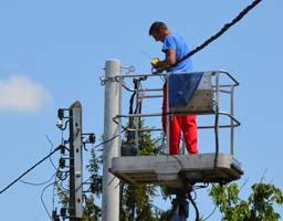 Nastavljaju se prekidi u isporuci električne energije za Dubranec i Gustelnicu
