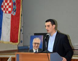 Tomislav Lukšić objavio kandidaturu za predsjednika goričkog HDZ-a
