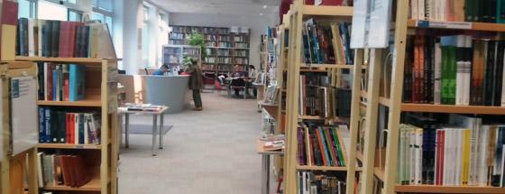 Kroz ruke Goričana prošlo 250 tisuća knjiga