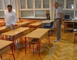 Škole spremne za đake