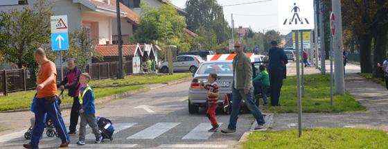 Roditelji pripremaju prosvjed zbog tržnice