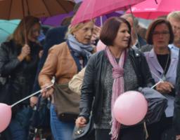Mimohod ružičaste vrpce: Žene ne brinu dovoljno o svome zdravlju