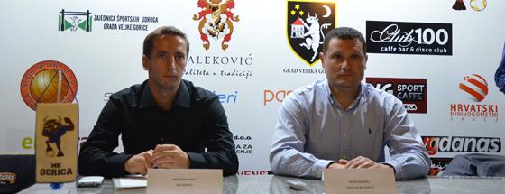 """Kristijan Japec: """"Očekujemo bolje prvenstvo"""""""