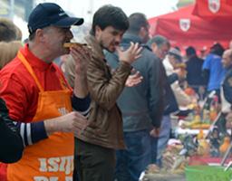 Svjetski dan hrane uz Gastro Turopolja