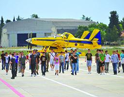 Simulator letenja i kokpit zrakoplova MIG-21 bit će izloženi u centru grada