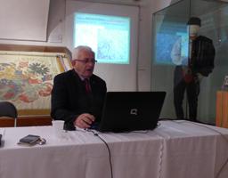 Predavanje o župi Ščitarjevu i sv. Martinu