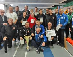 Branitelji na tradicionalnom 11. kuglačkom turniru