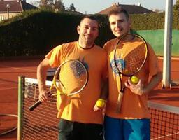 Završena Katolička teniska liga: Lomničani drugi, Goričani treći