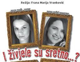 Nova predstava Scene Gorica: Kako je izgledala Trnoružičina djevojačka zabava