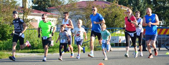 Proglašeni najbolji maratonci i duatlonci