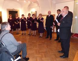Prisjećanje žrtve Vukovara kroz poetsko-glazbeni recital