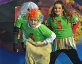 Mini Karnevalske igre u subotu