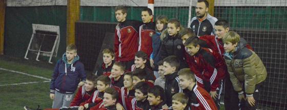 Slavljem Gorice završila malonogometna liga