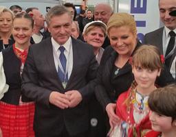 Otvoren Viroexpo, Gorica grad partner