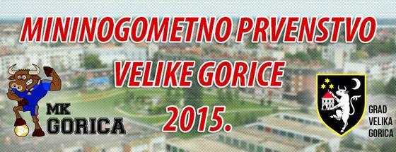 MK Hajduk na goričkom prvenstvu